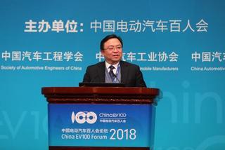 王传福:后补贴时代对插电式混合动力车的三点建议