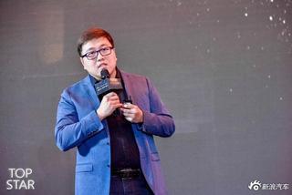 李楠:专注IP化运营 提升自媒体商业价值与影响力