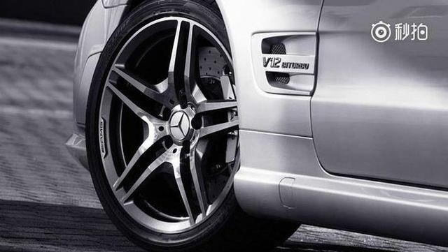 视频:经典车——2008梅赛德斯SL 65 AMG r230