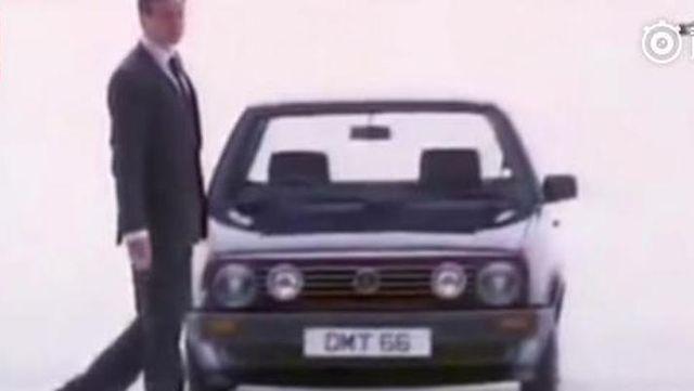 视频:80年代的大众帕萨特广告是这样的