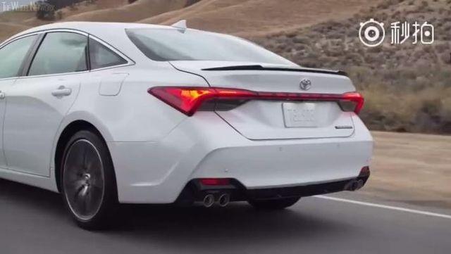 视频:人类已经无法阻止丰田的设计!
