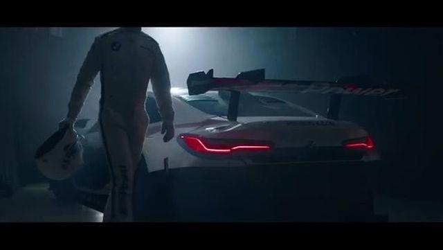 视频:宝马8系今年就要上市了,大家觉得这车帅不帅?