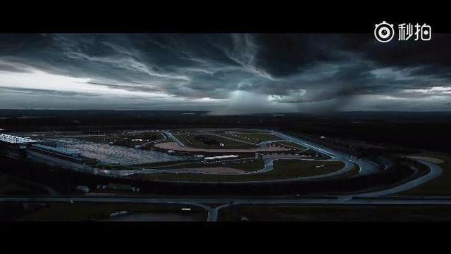 视频:宝马全新M5安全车!M Performance套件上身!