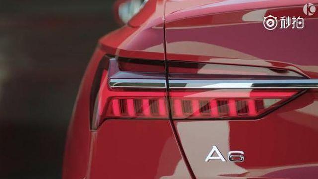视频:2019款奥迪A6对比2018款宝马5系