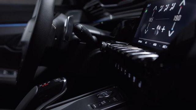 视频:全新动感外观,全新升级i-Cockpit座舱