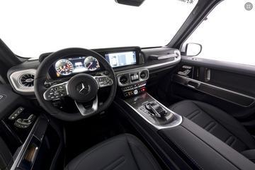 2019款 奔驰G500