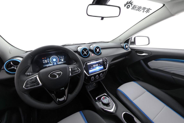 全景看车|2018款东南DX3新能源
