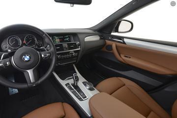2016款宝马X4 xDrive20i M运动型