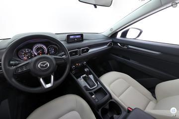 2017款马自达CX-5 2.0L自动两驱舒适型