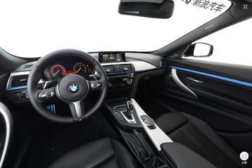 2018款宝马3系GT 2.0L自动330i xDrive
