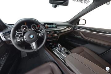 2018款宝马X5 3.0T 自动xDrive35i 尊享型