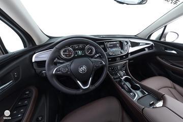 2018款昂科威2.0T自动四驱豪华型28T