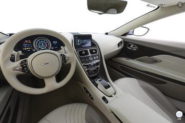 2019款DB11 5.2T自动 V12 Coupe