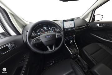 2018款翼搏1.5L自动尊翼型