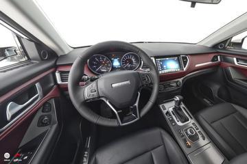 全景看车|新款哈弗H6 Coupe 实力再提升