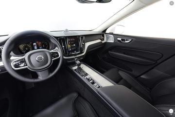 全景看车|全新沃尔沃XC60 不喧哗自有声