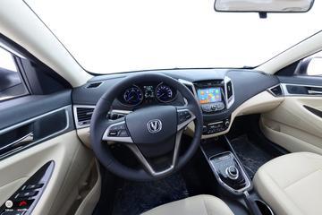 2018款逸动EV300 尊享型