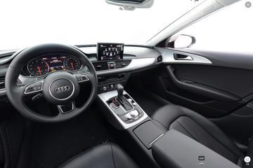 2018款奥迪A6 3.0T allroad quattro