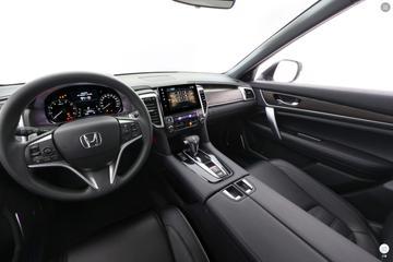 2017款本田UR-V 1.5L自动两驱经典版