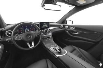 2018款奔驰GLC 300 4MATIC动感型
