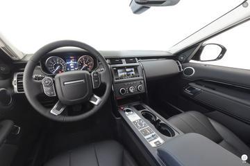 2017款发现3.0自动V6 SE