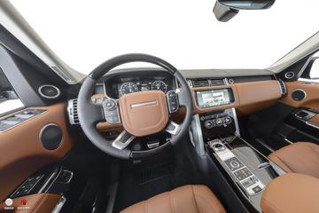 2018款揽胜3.0L自动V6 SC AB尊崇创世加长版