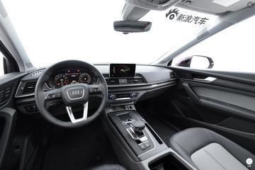 全景看车|一汽-大众奥迪Q5L