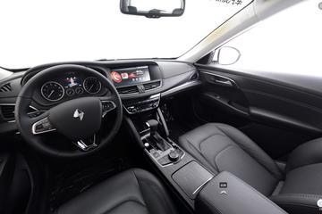 2016款宝沃BX7 2.0T自动两驱豪华版28T