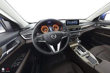 2018款汉腾X5 1.5T CVT豪华版