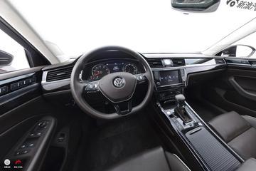 2018款辉昂 480 V6 四驱豪华版