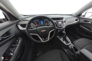 2018款迈锐宝 530T 自动舒适版