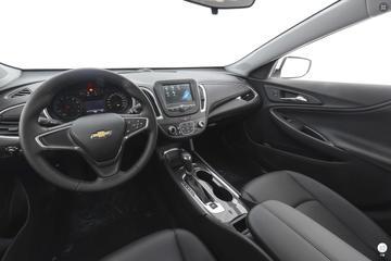 2018款迈锐宝XL 530T 自动锐驰版