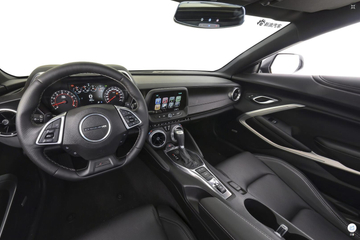 2017款科迈罗 2.0T RS