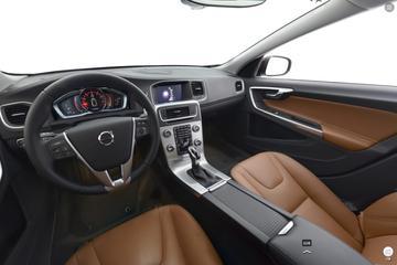 2018款沃尔沃S60L 1.5T自动T3智进进取版