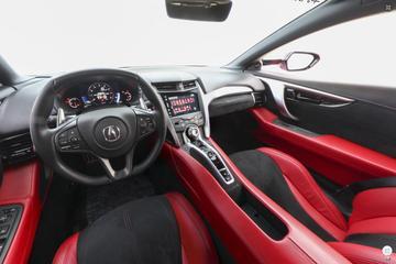 2016款讴歌 NSX 3.5L 标准型
