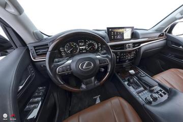 2014款雷克萨斯GX 400豪华型