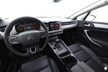 2017款雪铁龙C5 350THP 自动豪华型
