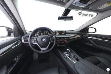 2018款宝马X6 xDrive28i