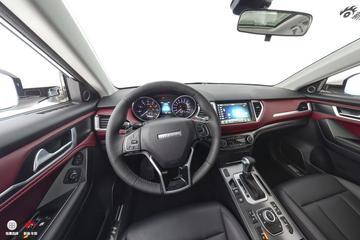 2018款哈弗H6 Coupe红标 1.5T自动两驱型