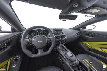 2018款阿斯顿·马丁-V8 Vantage4.0T