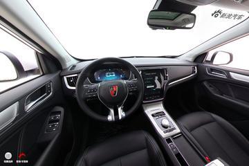 2017款荣威eRX5 EV400电动互联网旗舰版