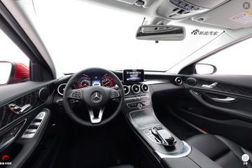 2018款奔驰C180L 时尚型运动版