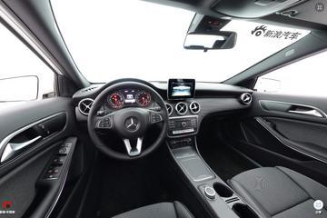 2017款奔驰A 200 动感型