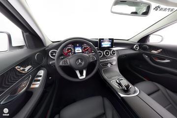 2018款奔驰C 200 旅行轿车