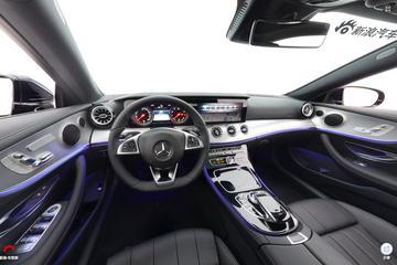 2018款奔驰S 320 L