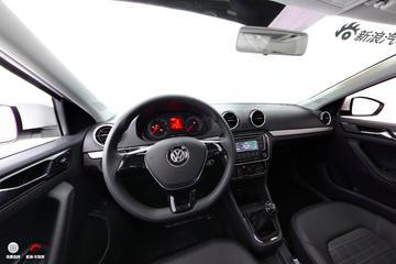 2017款捷达 1.5L 手动舒适型