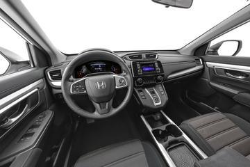2019款CR-V混动2.0L 两驱净速版 国VI