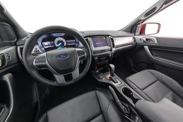 2017款 撼路者2.0L汽油自动四驱豪华版5座