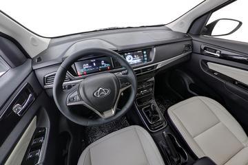 2018款 欧尚A600 1.5L 手动豪华型