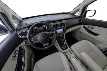 2017款 野马EC30舒适型